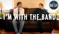 I'm With the Band: Will Willis