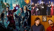 Footcandle Films:  The Avengers, Dark Shadows, JWLAH & more