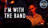 I'm With the Band: Rick Cline