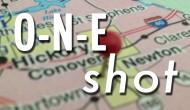 O-N-E Shot: July 27th, 2012