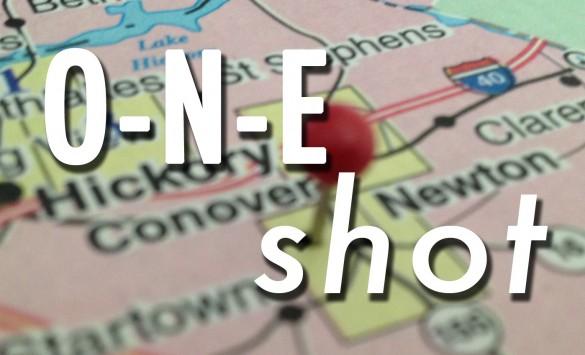 O-N-E Shot: July 10th, 2012