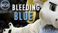 Bleeding Blue: March 18th 2013, The Brackets