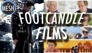 Footcandle Films:  Total Recall & The Best Exotic Marigold Hotel