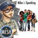 MikeIsSpeakingLargea
