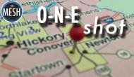 O-N-E Shot: August 28th 2012