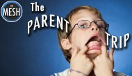 The Parent Trip: Stress No More