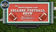 August 28th: The RealTailgate.com College Football Show