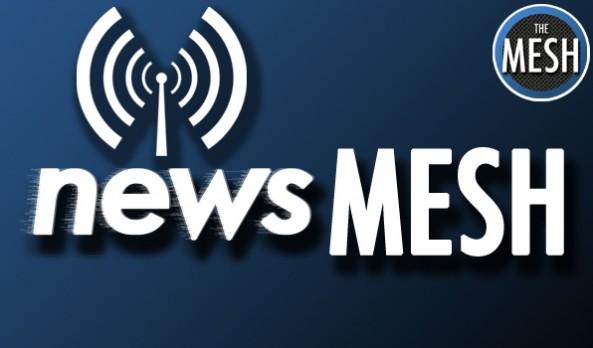 newsMESH: January 15th, 2016