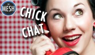Chick Chat: Her Royal Fly-away