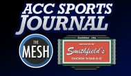 ACCSports.com Podcast: Jewelry, Jedis &#038; Mother&#8217;s Day