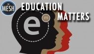 Education Matters 28: Young Professionals Making An Impact