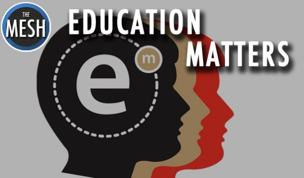 Education Matters 20: Graduation: Hopes, Fears and the Future!