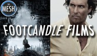 Footcandle Films: Star Trek into Mud