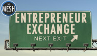 Entrepreneur Exchange: Getting Off The Ground