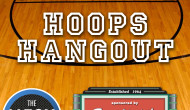 Hoops Hangout: November 8th, 2013