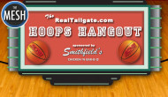 Hoops Hangout: March 3rd, 2014