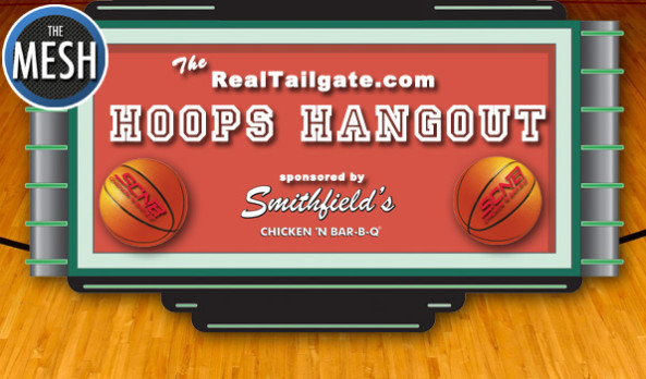 Hoops Hangout: December 9th, 2013