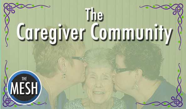The Caregiver Community: Technology & Aging