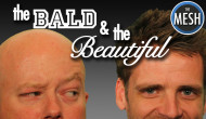 The Bald & The Beautiful: No fantasy, no problem!