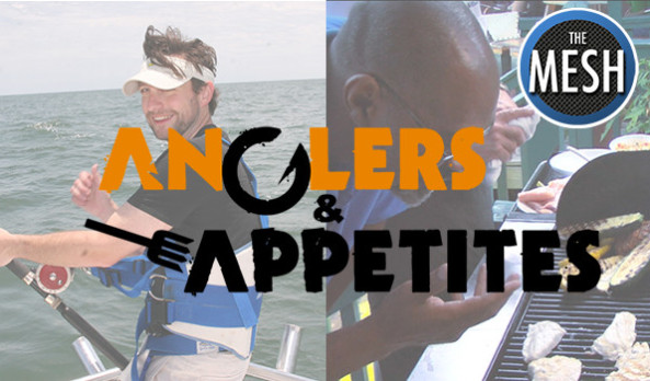 Anglers & Appetites Ep 210: 1 Fish, 2 Fish & the Ft Lauderdale Dish