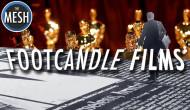Footcandle Films: Spotlight Oscar