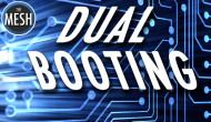 Dual Booting: No Dongles Required