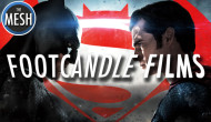 Footcandle Films: Batman v Superman v Critics