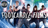 Footcandle Films: Beyond Ghostbusters