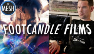 Footcandle Films: Doctor Gleason