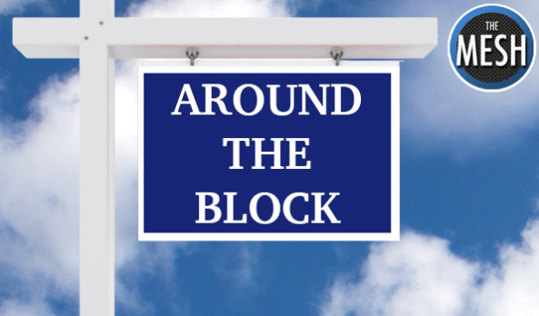 Around the Block: Episode 1