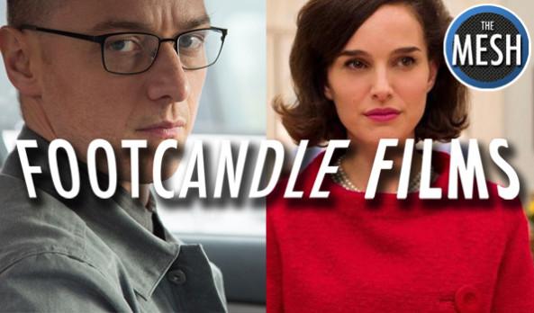 Footcandle Films: Jackie Split