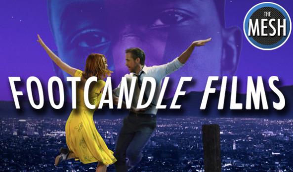 Footcandle Films: La La Land Moonlight