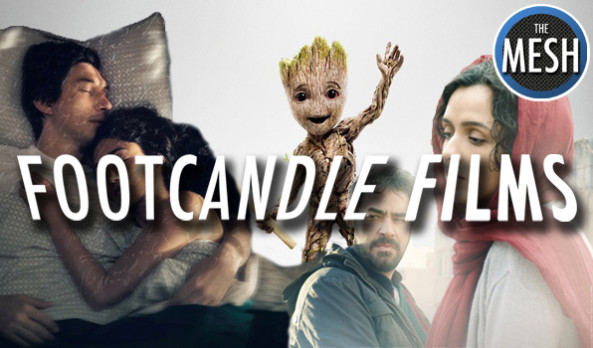 Footcandle Films: Guardians of the Salesman Paterson