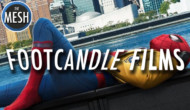 Footcandle Films: Spiderman Norman