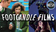Footcandle Films: Colossal Maudie