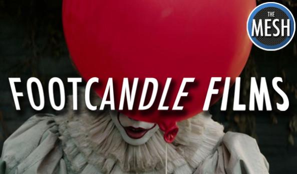 Footcandle Films: Step It Logan