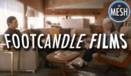 Footcandle Films: American Marjorie Runner