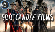 Footcandle Films: Justice League Mudbound