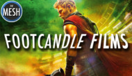 Footcandle Films: Thor Brad Meyerowitz