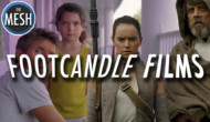 Footcandle Films: The Last Florida Project Jedi