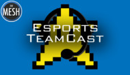 Esports TeamCast: Episode 1