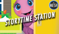 Storytime Station: Shelby's Surprise