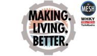 Making Living Better: Marietta Burke