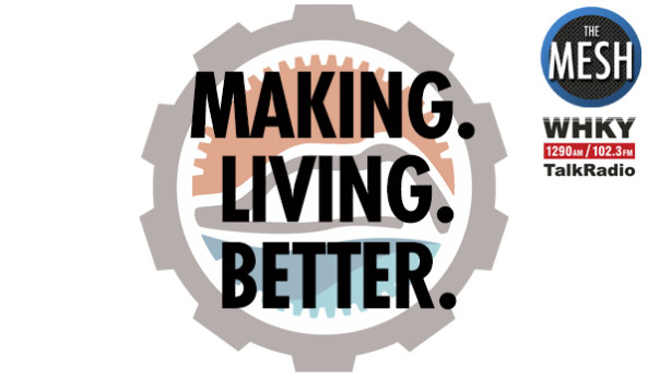 Making Living Better: Lucy Her
