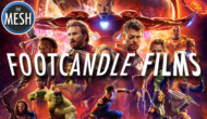 Footcandle Films: Avengers Infinity Isle