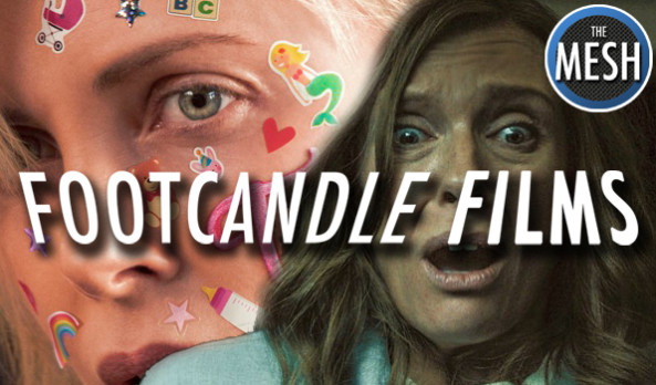Footcandle Films: Hereditary Tully