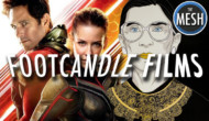 Footcandle Films: AntRBG and the Wasp