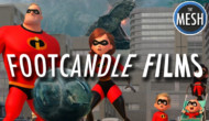 Footcandle Films: Jurassic Incredibles 2