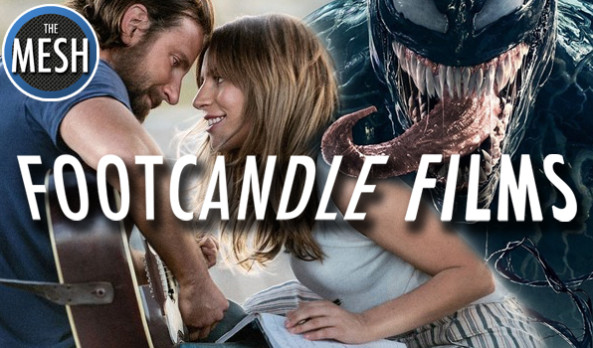 Footcandle Films: A Star is Puzzle Venom
