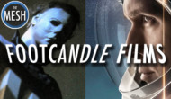 Footcandle Films: First Man Halloween